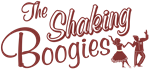 The Shaking Boogies Logo